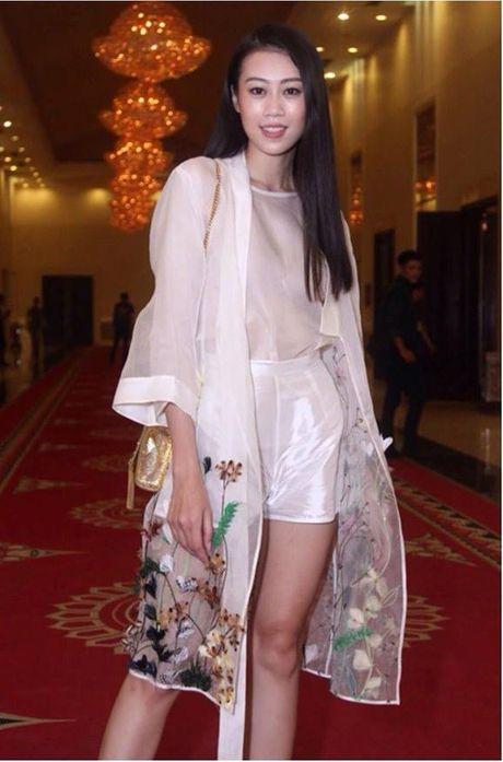 Can do dong dem gout thoi trang cua dai dien Viet Nam tai Asian's Next Top Model - Anh 22