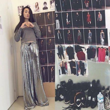 Can do dong dem gout thoi trang cua dai dien Viet Nam tai Asian's Next Top Model - Anh 3