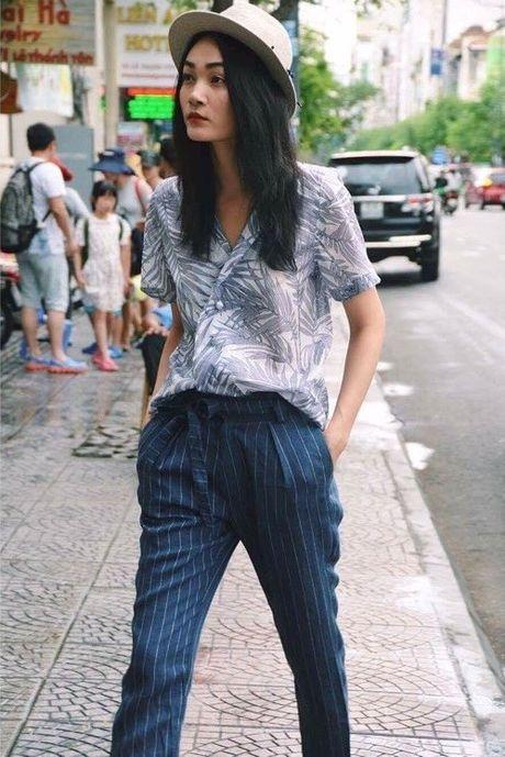 Can do dong dem gout thoi trang cua dai dien Viet Nam tai Asian's Next Top Model - Anh 4