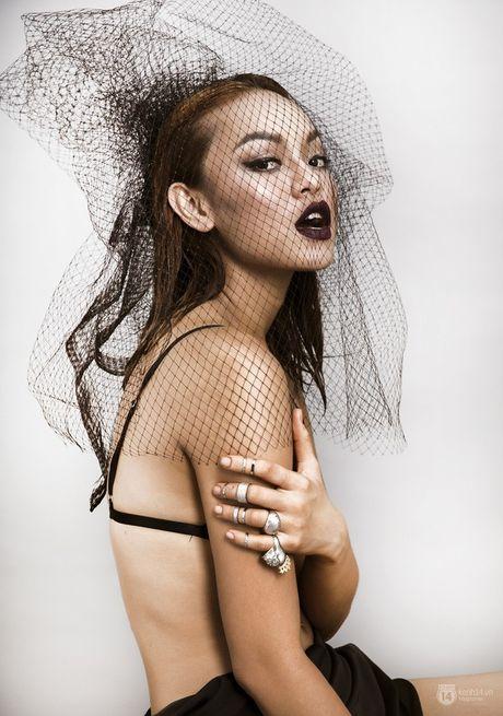 Can do dong dem gout thoi trang cua dai dien Viet Nam tai Asian's Next Top Model - Anh 5