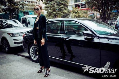 Can do dong dem gout thoi trang cua dai dien Viet Nam tai Asian's Next Top Model - Anh 9