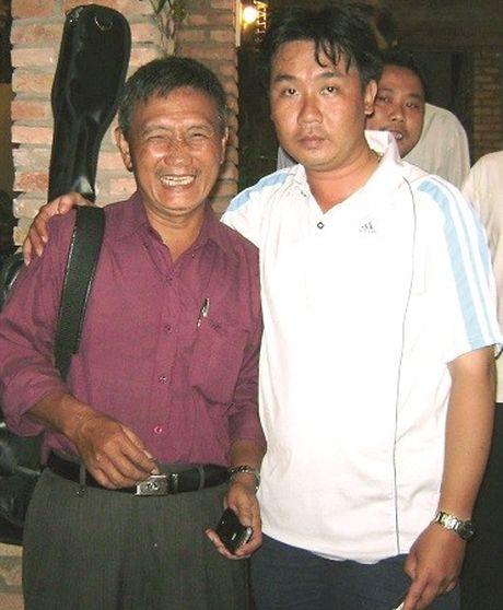 Nhac si Ly Dung Liem: Hoai niem cung 'Mua bong bong' - Anh 2