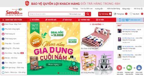 Bai hoc kinh doanh cua toi: Ban hang online van bi lua dao - Anh 2