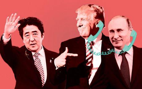 Putin hieu Trump con hon ca gioi chuc My - Anh 1