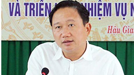 DB Quoc hoi truy trach nhiem vu Trinh Xuan Thanh - Anh 1