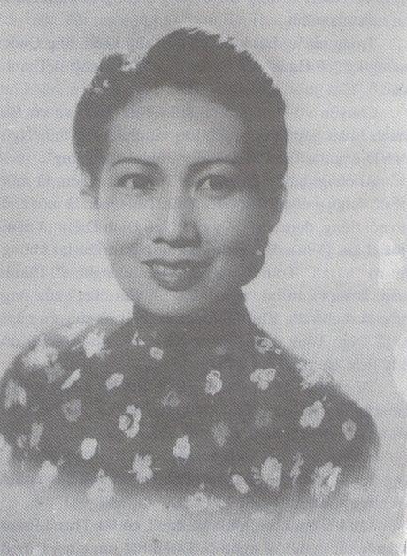 Chuyen tinh nguoi noi tieng: Nhung phu nu di qua cuoc doi Tran Tan Quoc - Anh 2