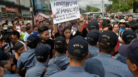 Philippines an tang nha doc tai Marcos tai nghia trang anh hung - Anh 2