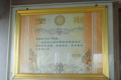 Can canh con 'tau ma' troi dat tren bien Binh Thuan - Anh 8