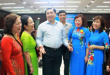 Chu tich Da Nang: 'Moi tieu thuong hay la mot su gia du lich' - Anh 1