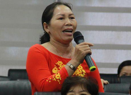 Chu tich Da Nang: 'Moi tieu thuong hay la mot su gia du lich' - Anh 2