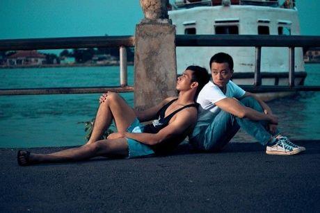 Phan hai phim 'Hotboy noi loan' sap ra mat - Anh 2