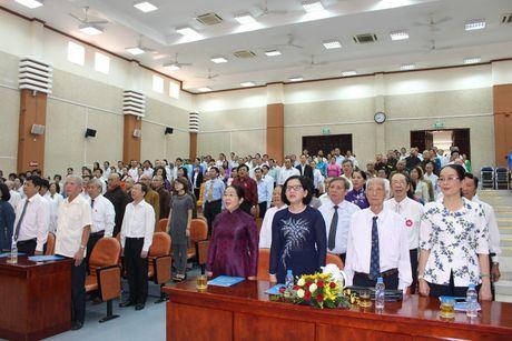 TP Ho Chi Minh ky niem 86 nam ngay truyen thong MTTQ Viet Nam - Anh 2