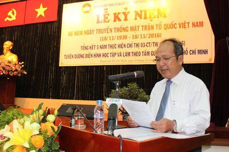 TP Ho Chi Minh ky niem 86 nam ngay truyen thong MTTQ Viet Nam - Anh 3