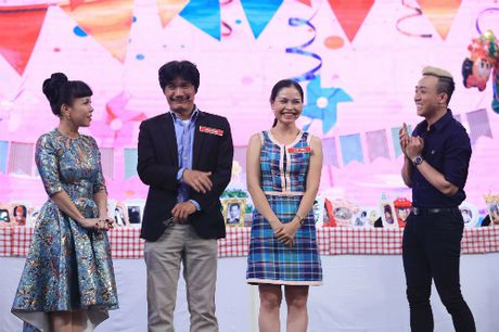 NSUT Cong Ninh: 'Tran Thanh la ngua chung' - Anh 2
