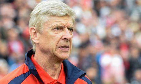 Bo qua hiem khich, Arsene Wenger khang dinh bat tay Mourinho - Anh 1