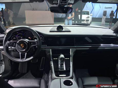 Porsche Panamera ban keo dai trinh lang - Anh 6