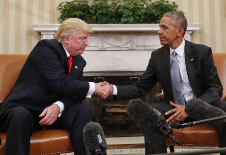 Obama: 20% no luc cua toi co the bi Trump bai bo - Anh 1