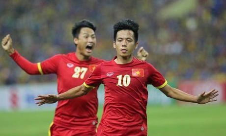 Van Quyet: 'Tuyen Viet Nam vao tran voi 200% su tu tin' - Anh 1