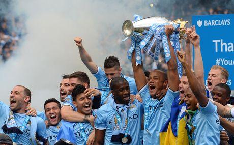 Sap co them mot Man City tai Premier League - Anh 1