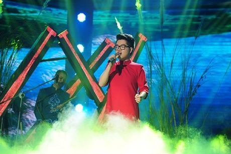 Nhac dan gian duong dai: Song ngam manh me - Anh 1