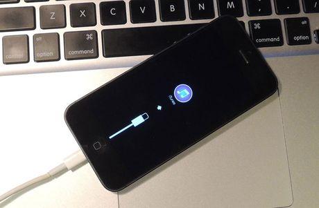 Cach sua loi iPhone khong nhan SIM sau khi Update hoac Restore - Anh 5