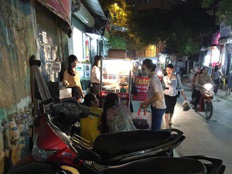 Con sot khoai lang lac: Bam via he Ha Thanh thu 120 trieu/thang - Anh 1