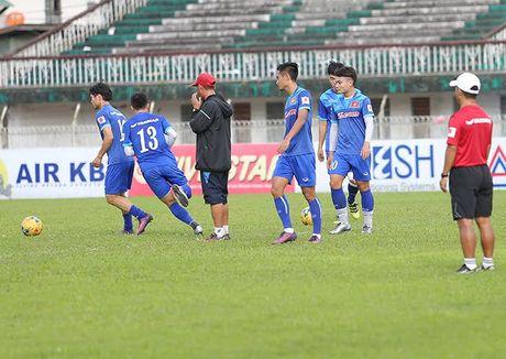 DTVN: Noi lo Cong Phuong 'chan go' - Anh 2