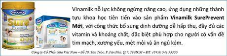 Bi quyet song khoe cung 4 chu 'dong' cua co Dieu Thao - Anh 4