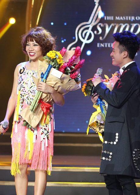 Su that chuyen Tung Duong va Ha Tran tung 'cach mat' nhau - Anh 1