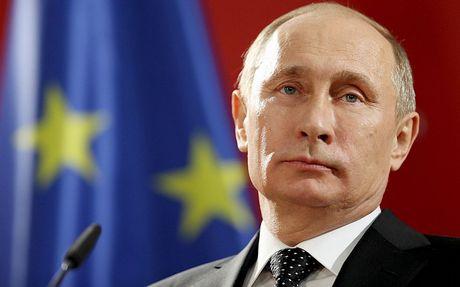 Nga dang thu thach NATO - Anh 1