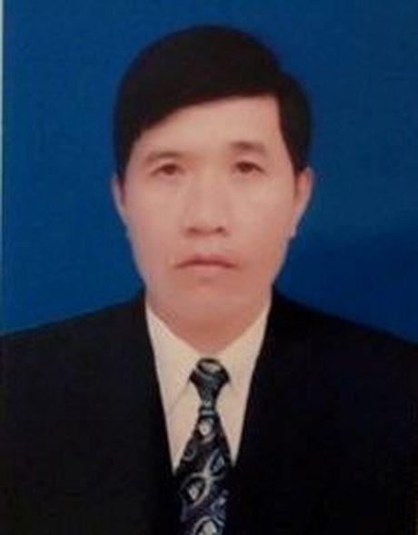 Tin moi vu truong cong an xa sat hai co giao o Thanh Hoa - Anh 2