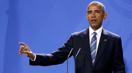 Sap man nhiem, ong Obama thua nhan Nga la sieu cuong quan su - Anh 1
