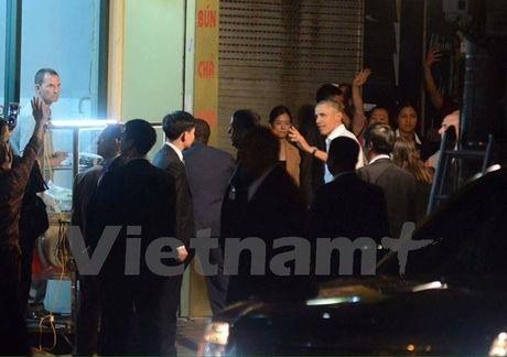 Ngoai Obama, vi nguyen thu the gioi nao duoc nguoi dan Viet Nam yeu men? - Anh 1