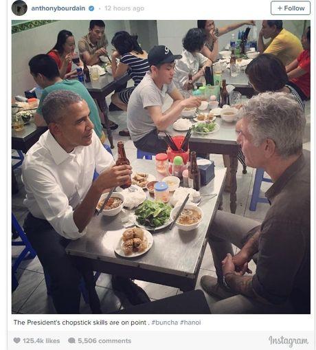Ngoai Obama, vi nguyen thu the gioi nao duoc nguoi dan Viet Nam yeu men? - Anh 2