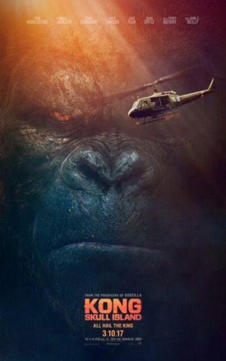 Phim 'Kong: Skull Island' - co hoi khong lo cho thang canh Viet Nam - Anh 1