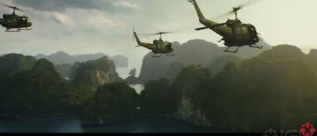 Phim 'Kong: Skull Island' - co hoi khong lo cho thang canh Viet Nam - Anh 2