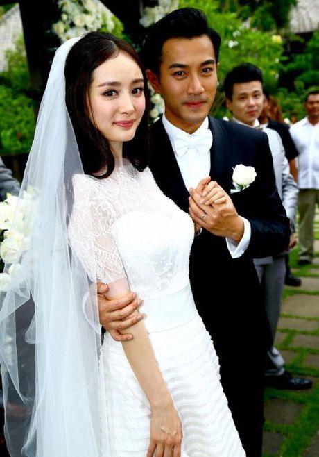 Scandal lien tiep giang xuong Duong Mich sau hai lan phu tinh? - Anh 1
