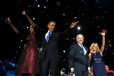 Ly do ong Obama la Tong thong 'thoi trang' nhat nuoc My - Anh 11