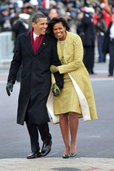Ly do ong Obama la Tong thong 'thoi trang' nhat nuoc My - Anh 3