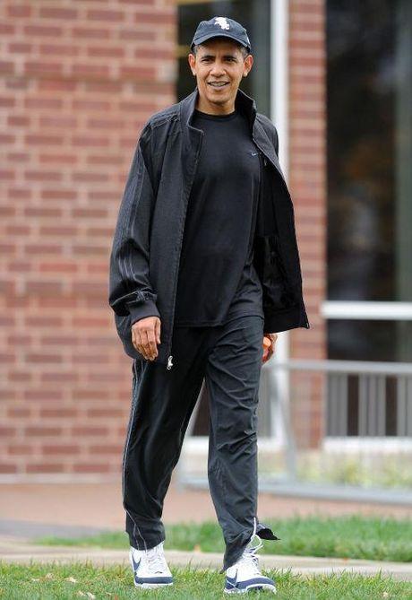 Ly do ong Obama la Tong thong 'thoi trang' nhat nuoc My - Anh 6