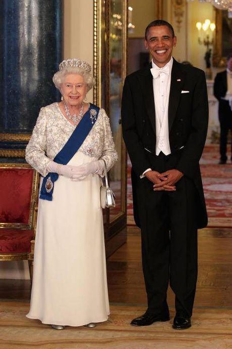 Ly do ong Obama la Tong thong 'thoi trang' nhat nuoc My - Anh 7