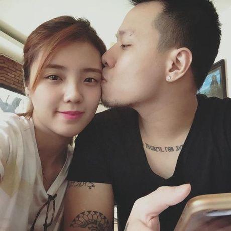 Vut bo moi tinh 6 nam voi vang chay theo nguoi moi, hot girl BB&BG nhan trai dang - Anh 1