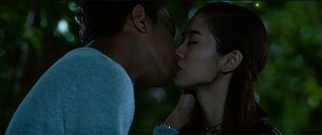 Cam dong truoc tinh yeu day chong gai cua Jun Vu va Dinh Hieu - Anh 2