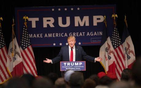 Tong thong Obama se ung ho ong Trump neu Obamacare duoc cai thien - Anh 1