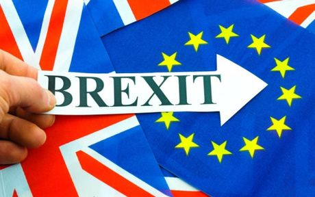 Chinh phu Anh loay hoay tim loi thoat cho Brexit - Anh 1