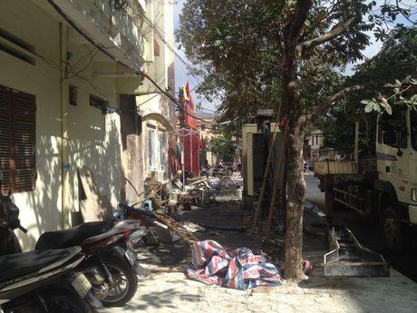 Vu no tram bien ap o Ha Dong: Sang nghiem thu, chieu phat no - Anh 3
