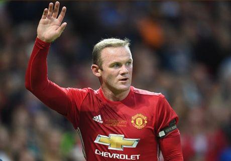 The thao 24h: Rooney dan dat hang cong MU tiep don Arsenal - Anh 1