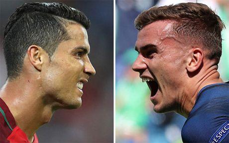 Lich thi dau vong 12 La Liga: Atletico quyet dau Real Madrid - Anh 1