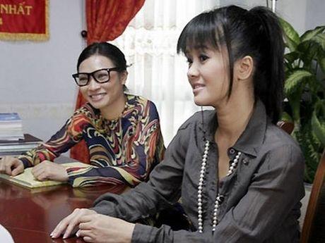 Khong ngo co mot 'co giao' Ho Ngoc Ha 'ba dao' the nay - Anh 2