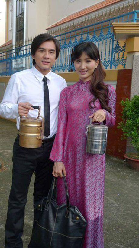 Khong ngo co mot 'co giao' Ho Ngoc Ha 'ba dao' the nay - Anh 5